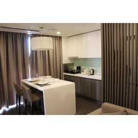 Serviced Apartment in Toul Kork
