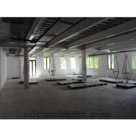 Boutique Office Space for Rent - CBD