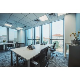 Business Center Office for Rental From $250