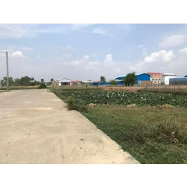 Land for Sale $50000 ទំហំ 641sqm