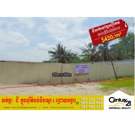 Land For Sale (P-000494)
