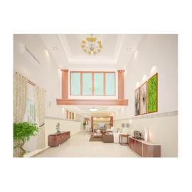 Flat House for sale at BVPP