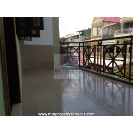 Khmerstyle-Furnished Apartment in BKK3